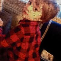 Grayson Joshua, age 3